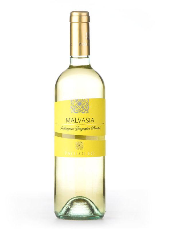 Malvasia Bianca IGP Salento 2016