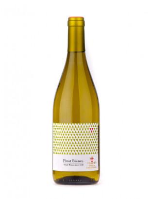 Pinot Bianco D.O.C. Friuli Isonzo 2015 VILLA VOCATELLI