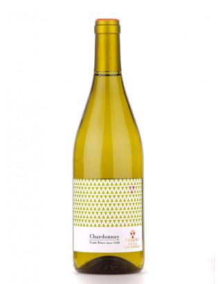 Chardonnay D.O.C. Friuli Isonzo 2015 VILLA VOCATELLI