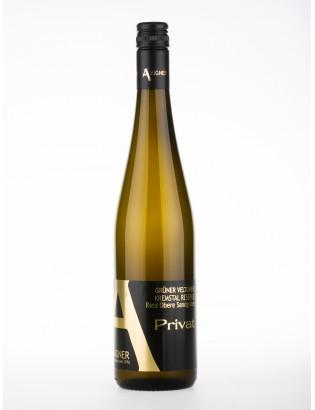GRÜNER VELTLINER RIED OBERE SANDGRUBE DAC RESERVE 2016 PRIVAT Weingut Aigner