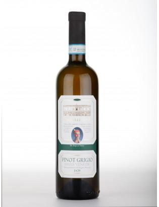 Pinot Grigio DOC Ca´Delle Rose 0,75 l