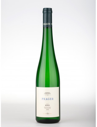 Riesling Smaragd Ried Klaus 2018 Weingut Prager
