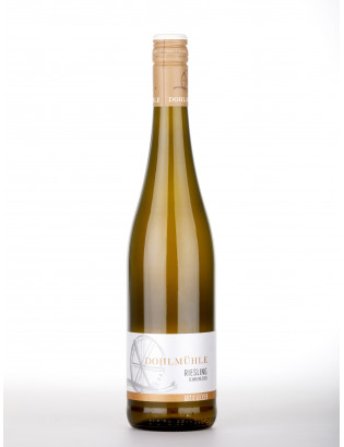Riesling Feinherb Dohlmühle 2019