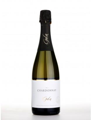 Chardonnay brut 2016 Vinařství Gala