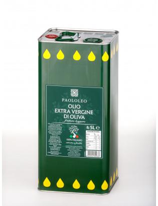 Extra panenský olivový olej 5l Delicato