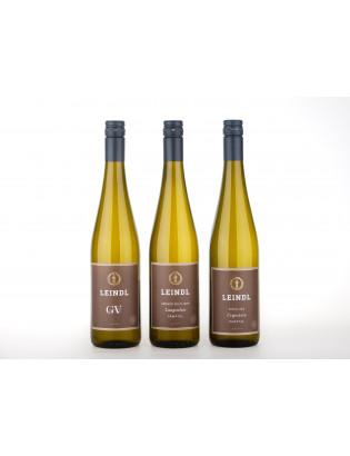 Degustační balíček z Kamptalu 2020 vinařství Leindl