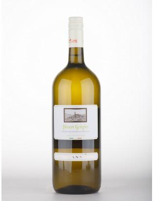 Pinot Grigio IGP Emilia 1,5l