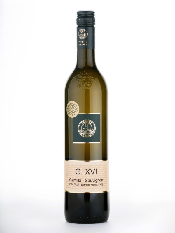 Sauvignon Blanc Gamlitz G. XVI 2016