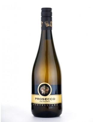 Prosecco Frizzante DOC Montelliana Treviso extra dry