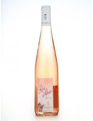 Pinot Noir Rosé 2017 HENRI KIEFFER FILS
